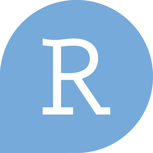 Add RStudio Community to your blogs social links – Blackburn Theme